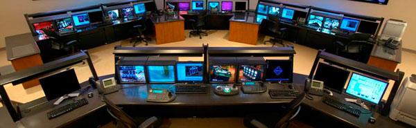 Casino CCTV