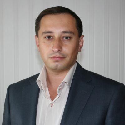 Крупнов Михаил