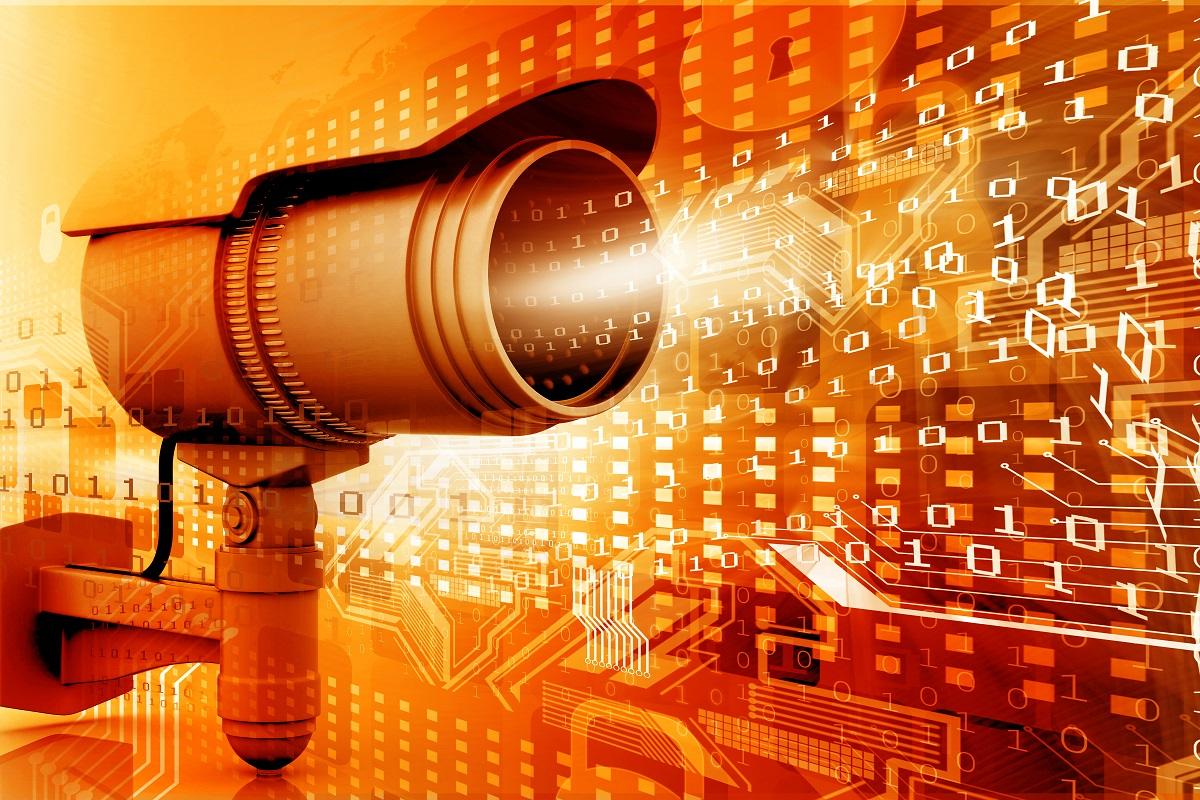 Casino Surveillance CCTV