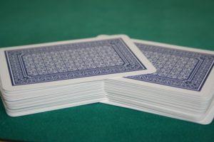 Вероятности покерных комбинаций