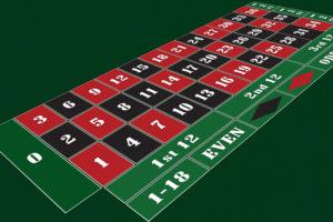Дисперсия в играх казино