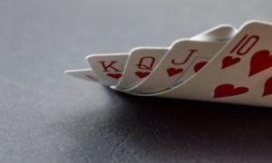 Бонусы на Покере
